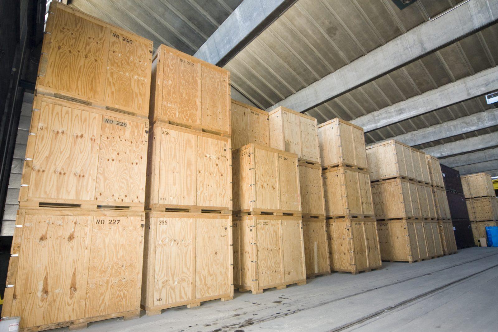 Soci t suisse de d m nagement stockage et garde meubles for Demenagement garde meuble