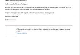 Demande de devis gratuit pour son déménagement à Genève. en Suisse ou à l'international