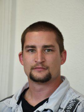 Tristan Bühler, gestionnaire logistique pour les déménagements